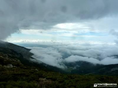 Cuerda Larga-Morcuera_Navacerrada;cascada de gujuli comarca de babia cuchillos de contreras